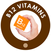 Acne Produce on face due to B12 Vitamins