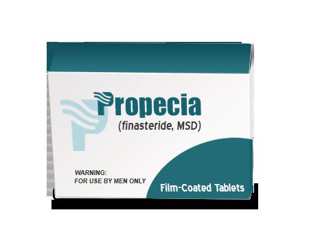 Propecia Tablets 1mg
